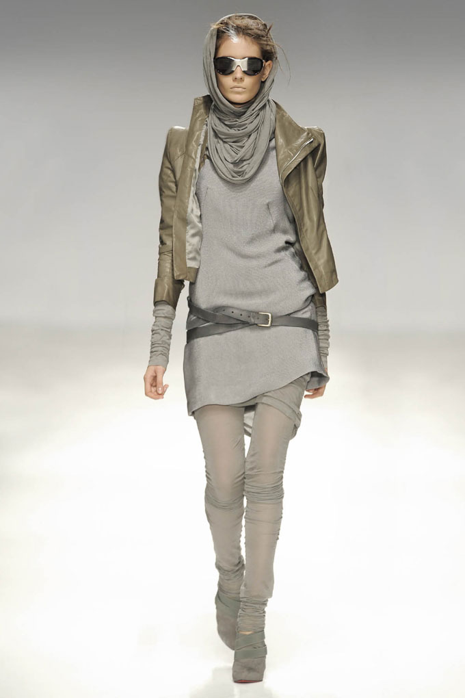 SS10 Look10